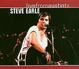 Songtexte von Steve Earle - Live From Austin TX