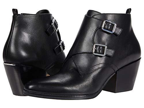 Michael Michael Kors Loni Ankle Bootie Black 8 M