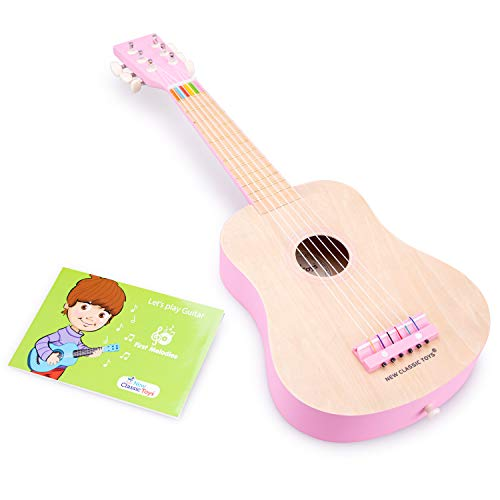New Classic Toys–Guitarra