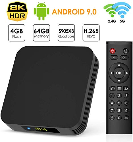 Android Tv 64gb marca Doll
