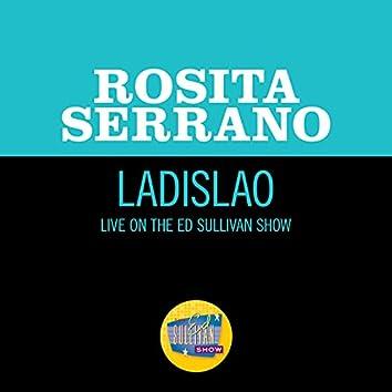 Ladislao (Live On The Ed Sullivan Show, February 5, 1950)