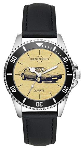 KIESENBERG Uhr - Geschenke für Aston Martin Lagonda Oldtimer Fan L-4037
