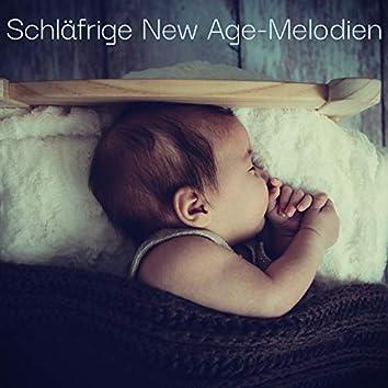 Schläfrige New Age-Melodien
