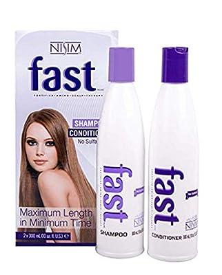 FAST hair Shampoo und