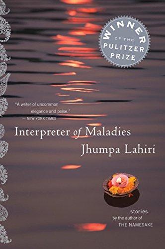 Interpreter of Maladiesの詳細を見る