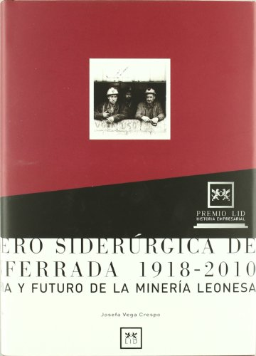 minero Siderúrgica Ponferrada 1918-2010 (Historia Empresarial)