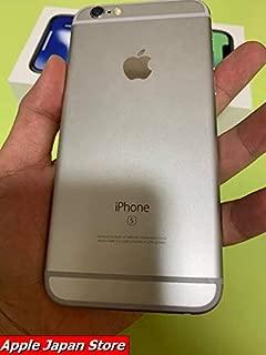 SoftBank iPhone6s 64GB シルバー MKQP2J/A