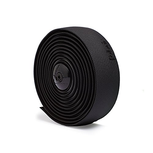Fabric Knurl bar Tape, Black