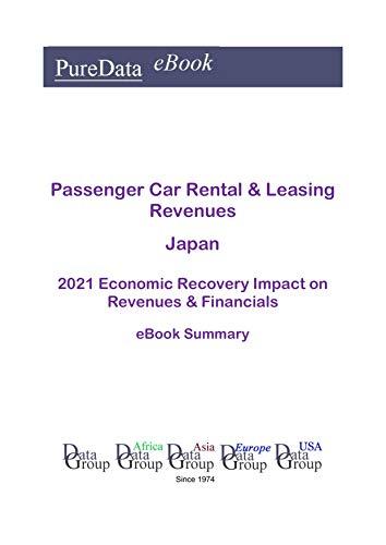 Passenger Car Rental & Leasing Revenues Japan Summary: 2021 Economic Recovery Impact...