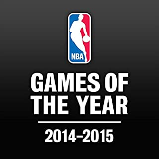 NBA Games of the Year 2014-2015