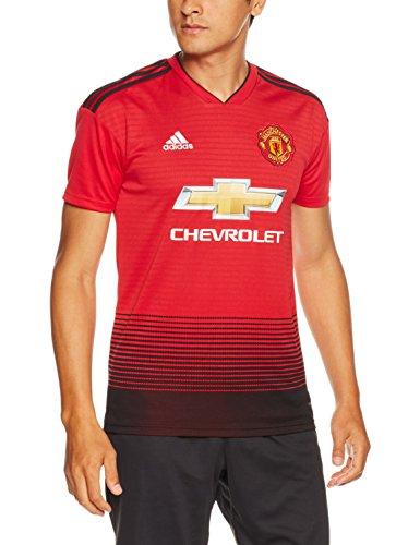 adidas 18/19 Manchester United Home - Camiseta Hombre