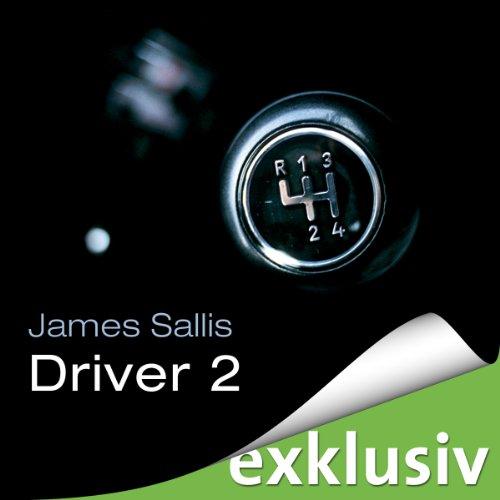 Driver 2 audiobook cover art