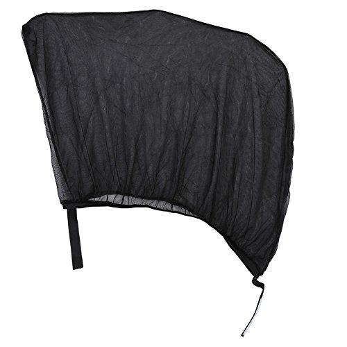 Meiyya Parasol para Coche, Parasol elástico para Coche, 2 uds, Ligero para Proteger el Interior del Coche para protección Solar