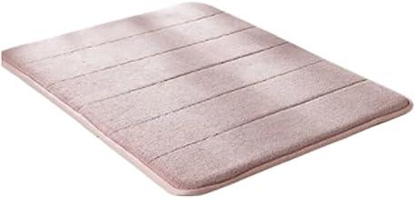 Tapete de Banheiro Super Soft 60x40 ROSE Camesa