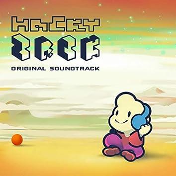 Hackyzack (Original Soundtrack)