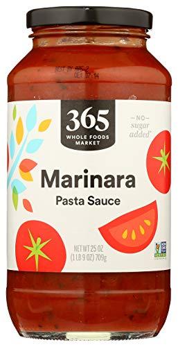 365 by Whole Foods Market, Pasta Sauce, Marinara