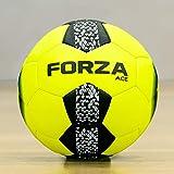 FORZA Ballons de Handball pour Enfants/Équipes/Clubs – Balle de Hand pour Entraînements/Matchs Junior & Senior (3 Modèles & 5 Tailles) (Ace, 0)
