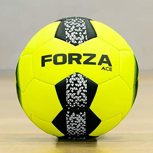FORZA Handballtor - EIN 3m x 2m Proflex Pop-Up Handballtor - klappbares Tor für Handballtraining (FORZA Ace Jugend Training Handball, Größe 1 (Mini))
