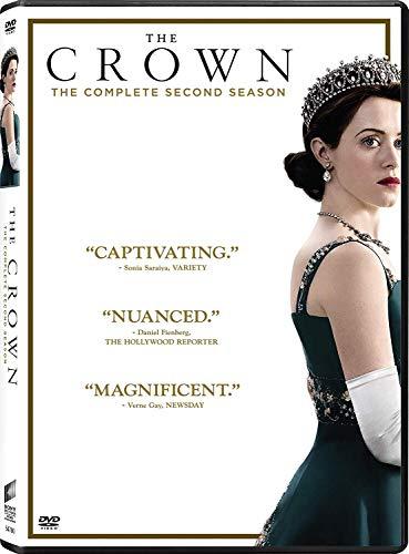 The Crown - Season 02