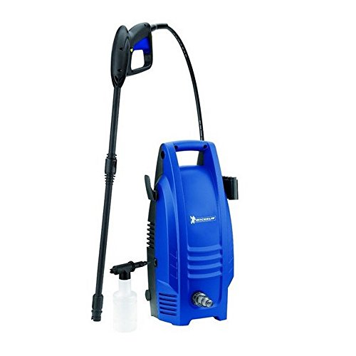 Michelin HI-MPX100 - Hidrolimpiadora 1330 W, Azul