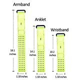 Zoom IMG-1 chofit band compatibile con fitbit