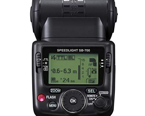 Nikon(ニコン)『スピードライト(SB-700)』
