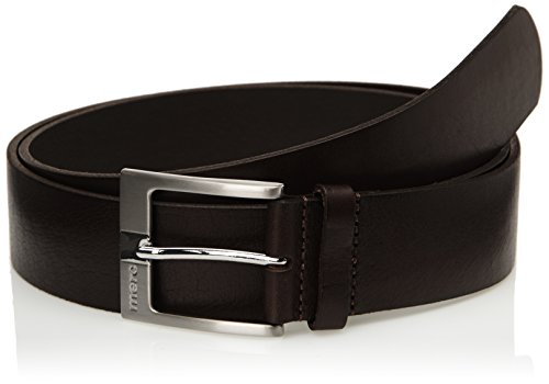 Merc of London Sulton - Ceinture - Uni - Homme - Sulton Marron (Tan 531) - 120 cm