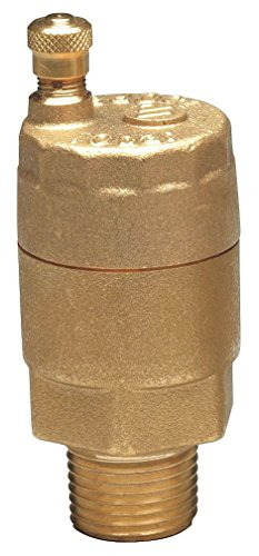 automatic air bleed valve - 4