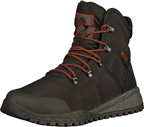 Hike even the toughest terrain with Columbia hiking boots