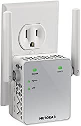 cheap NETGEAR WiFi Range Extender EX3700 – Coverage up to 1000 sq ft. And 15 devices with AC750 dual …