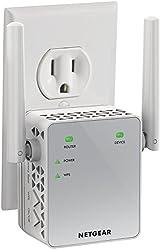 NETGEAR AC750 WiFi Range Extender - Best Overall