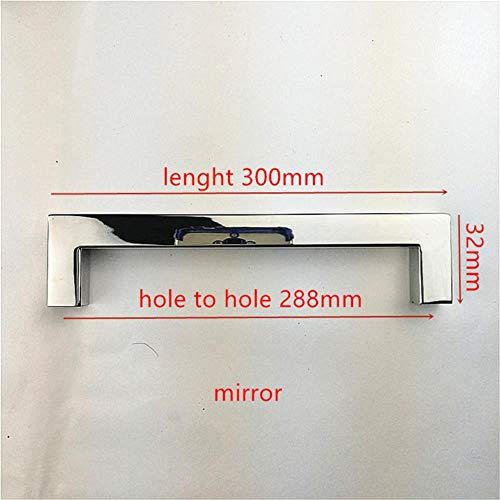auf Zuschnitt 170cm Edelstahl Vierkant VA V2A blank h11-20x20mm L: 1700mm