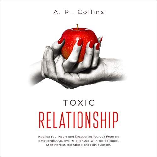 Toxic Relationship  By  cover art