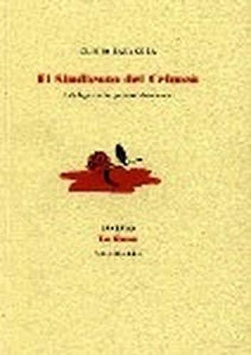 El sindicato del crimen : antologia de la poetica dominante