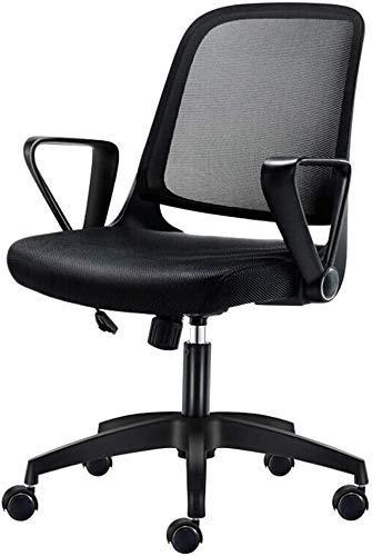 N&O Renovierungshaus Bürostuhl Ergonomischer E-Sport Executive Boss Computer Videospiel Hoher Rücken Schönheitsmassage Rennspielstuhl (Farbe : Weiß)