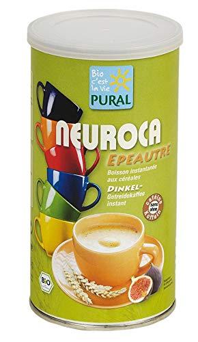 Pural Neuroca Dinkel Getreidekaffee 100g