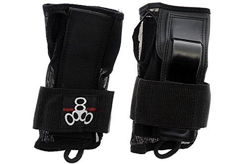 Triple 8 - Arm- & Handgelenkschoner für Skateboarder, Größe XS