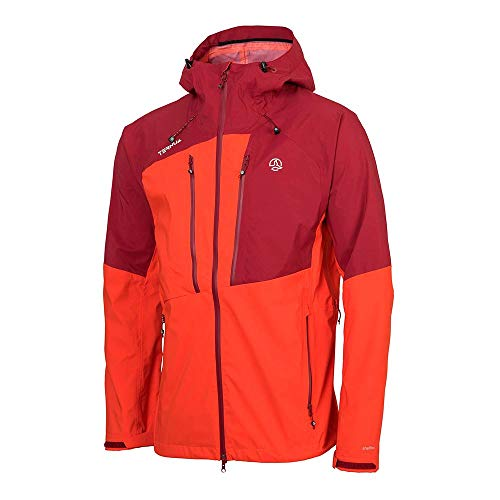 Ternua Nakur Jacket - Chaqueta impermeable para hombre