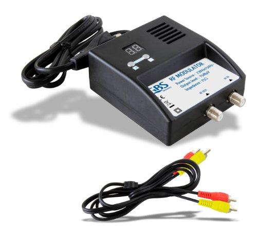 MODULATORE AUDIO /VIDEO -MONO -PLL-Trasmettitore di segnale