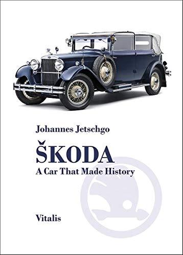 Skoda: A Car That Made History