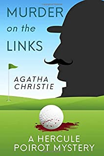 Murder on the Links by Agatha Christie (Top 50 Classic Mystery Books)