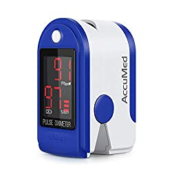 8 Best Pulse Oximeters (Reviews & Buyers Guide) - Nurse Theory