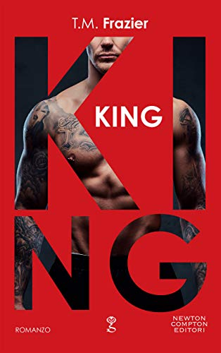 King (King Series Vol. 1)