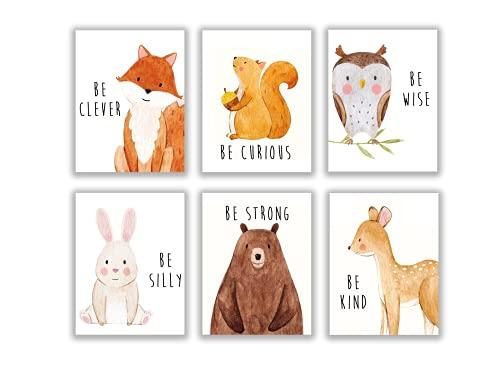 Top 10 best selling list for animal babies nursery walmart