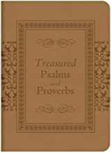 Treasured Psalms and Proverbs (Value Books)