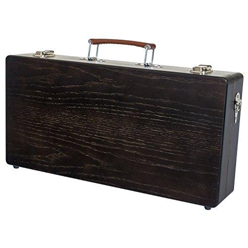 ヴァンゴッホ油絵具木箱セットBN