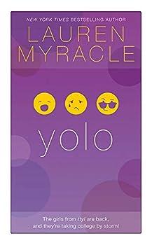 Paperback Yolo Book