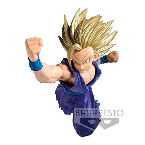 Banpresto - Dragon Ball Super Saiyan 2 Son Gohan (Bandai 25984)