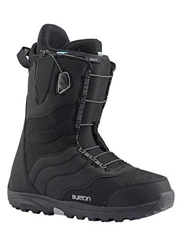 Burton Damen Mint Snowboardboots, Black, 40.5 EU ( 6.5 UK) (8.5 US)