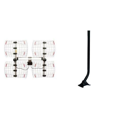 8 Element Bowtie Indoor/Outdoor HDTV
